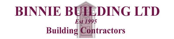 Binnie Building